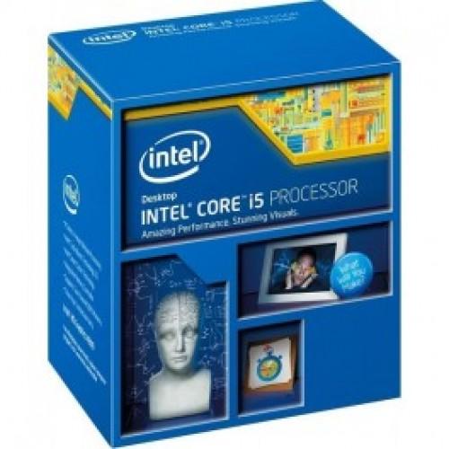 Intel® 4th Generation Core™ i5-4460 Processor