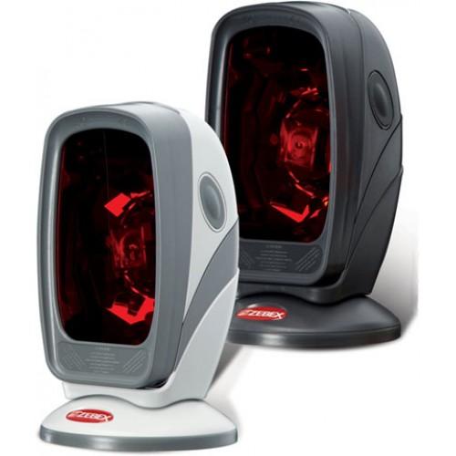 Zebex Z-6070 Hands-free Dual Laser POS Barcode Scanner