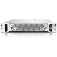 HP ProLiant DL380 Gen9 2 x HP 600GB HDD 32GB RAM Rack Mount Server