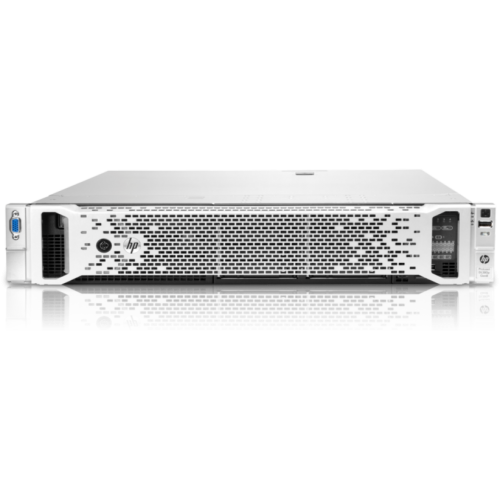 HP ProLiant DL380 Generation 9 (Gen9) 8 x HP 600GB HDD 64GB RAM Rack Mount Server