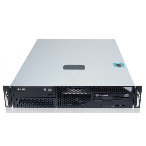 Momentum Server BX1200 Corporate 2U Rack