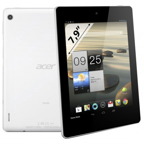 Acer Iconia A1-811 7.9-inch Quad Core 3G 16GB GPS Tab