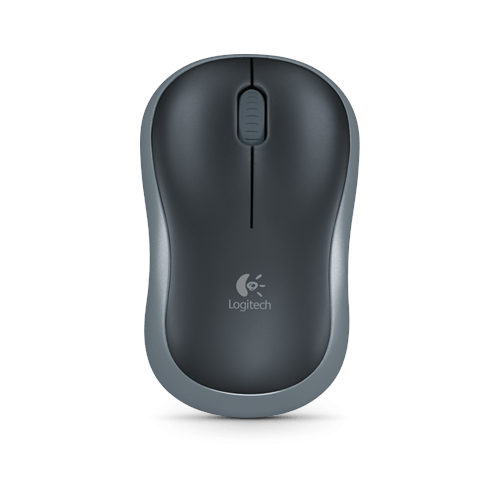 Logitech Wireless Mouse B-175