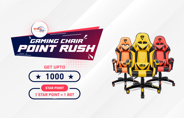Gaming Chair Point Rush